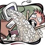 Khi Email marketing phản tác dụng