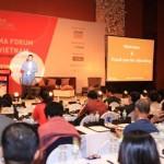 Diễn đàn Mobile Marketing toàn cầu 2013 Việt Nam