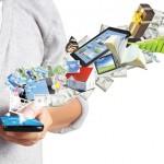 Mobile marketing: Hội đủ cơ hội