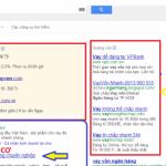 Quảng cáo từ khóa Google tốn kém mà có hiệu quả hay không?