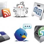 Social bookmarking – Một cách làm tăng thứ hạng website